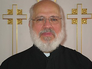 V. Rev. Fr. Dionysios